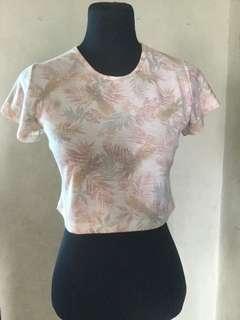 "h&m ladies shirt ""Repriced"""