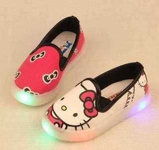 kids led shoes  Rs: 480  size 26~30 *l.c