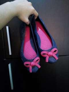 Jelly doll shoes