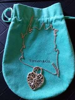 Tiffany and Co. Long necklace