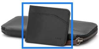 Bellroy Carry Out wallet removable sleeve 長銀包內裡可放信用卡及紙幣