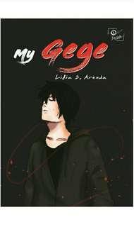 Ebook my gege