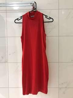 Kookai bodycon dress
