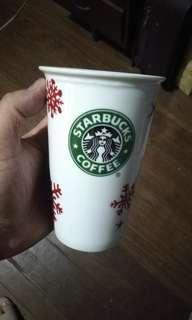 starbucks mermaid mug tall