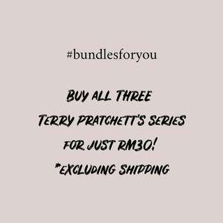 #bundlesforyou books bundle 2
