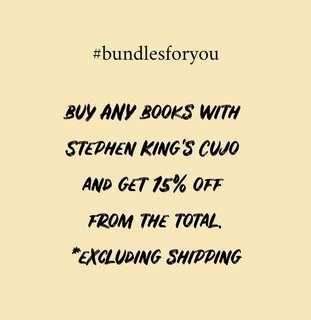 #bundlesforyou books bundle 5