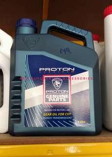 GEAR OIL FOR CVT( PROTON )