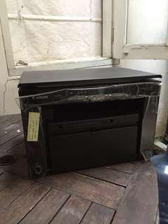 printer copy canon