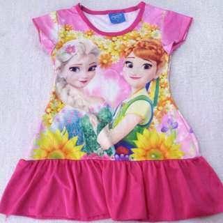 Babies Wear - Frozen Dress