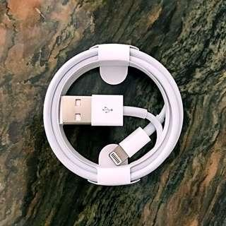 Authentic Brand New iPhone Lighting Cable