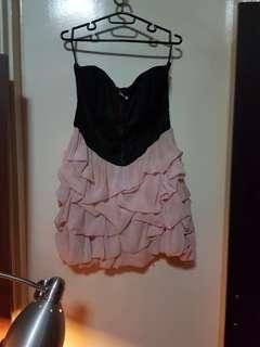 Rent or buy my dress