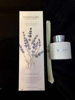 Brand New Stoneglow Reed Diffuser - Lavender Garden