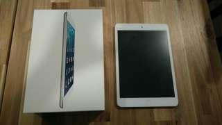 Ipad Mini 16GB (Silver)