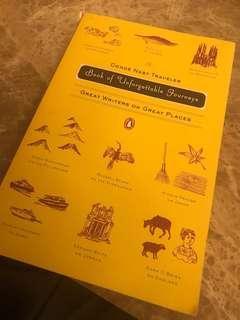 Condé Nast Traveler's Book of Unforgettable Journeys