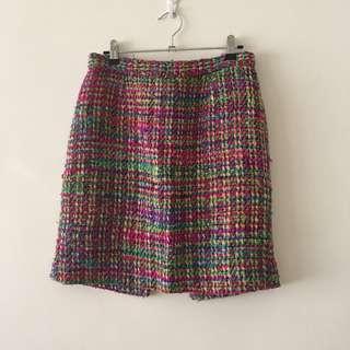 Amazing pink skirt