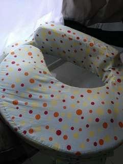 Authentic My Brestfriend Breastfeeding Pillow