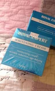 Royal Expert Whitening - Old Cream Original