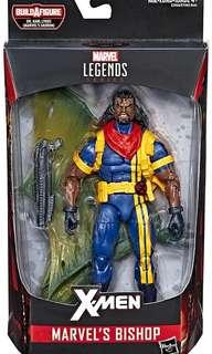 Marvel Legends bishop xmen
