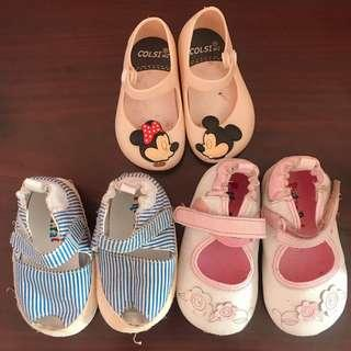 Take All Toddler shoes
