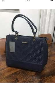 Brand new women's glamor handbag