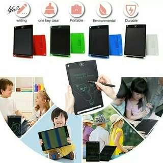 LCD WRITING TABLET 8,5""