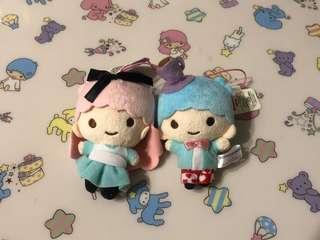 Little Twin Stars 愛麗絲 公仔