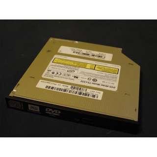 Toshiba Samsung TS-L632 Internal DVD±RW Slim Drive Burner for Laptop