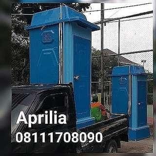 Toilet Portable type B Standart
