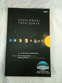 Eksplorasi Tata Surya