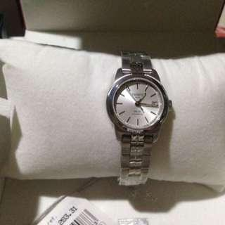 Tissot for women,authentic guaranteed😊