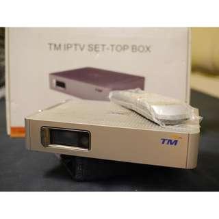 TM Unifi Hypp HD IPTV Set-Top Box (Huawei EC2108E)