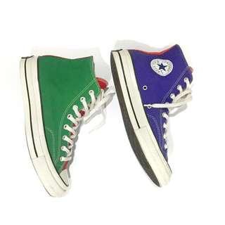 Converse 70s Tri-Color Sneakers
