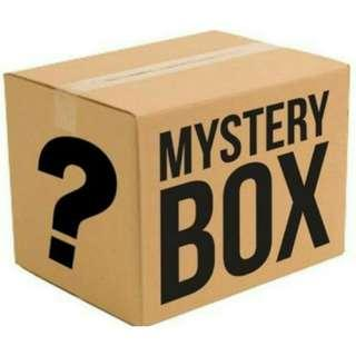 Mystery Box (women's apparel)