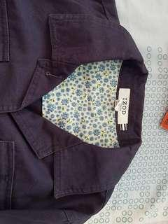 IZOD Denim Jacket / blazer