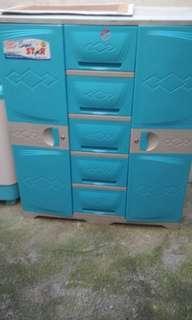 Drawer Cabinet Plastic