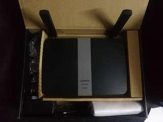 Linksys EA6350 AC1200+ Dual Band Wi-Fi Router