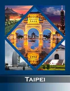 TAIPEI PACKAGE WITH AIRFARE