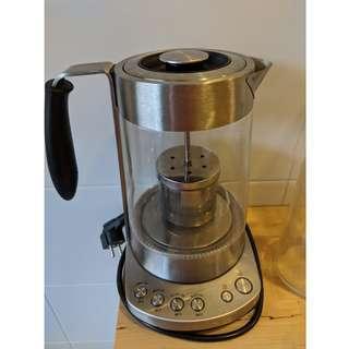 Tea Machine as new