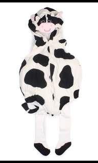 Little Cow Costume