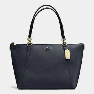 BNWT Authentic Coac Ava Tote