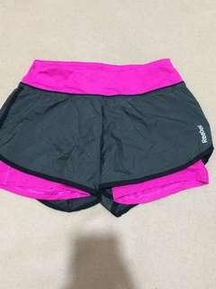Reebok Speedwick Shorts