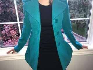Fall coat - Jessica Simpson