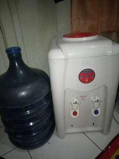 Dispenser miyako +Galon
