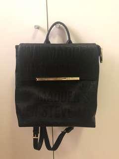 Steve madden backpack bag