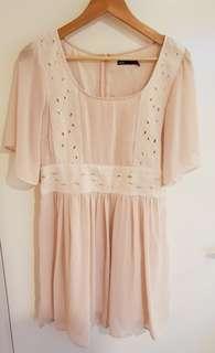 Dotti Babydoll Dress