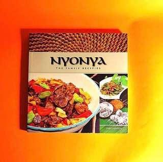 Nyonya - The Family Recipes