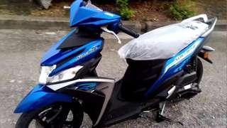 Yamaha Avantiz