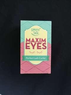 Happy Skin MaximEyes Perfect Lash Curler