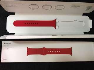 Apple Watch 錶帶 M/L半條 42/44mm