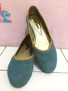 Flatshoes wanita tosca